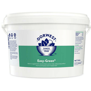 Dorwest Supplements Easy Green Powder For Dogs And Cats 1 kg 5 060183510357 EG1kg