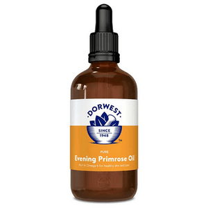 Dorwest Supplements Evening Primrose Oil Liquid For Dogs And Cats 100 ml 5 060183510449 EPOLIQ100