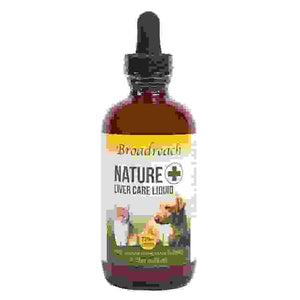 Broadreach Supplements Nature+ Liquid Liver Care (120ml) Nature+ Liquid Liver Care (120ml)