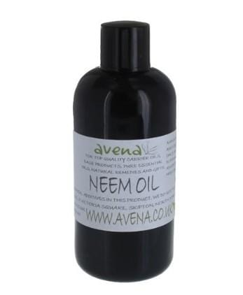 Avena Pet Accessories Neem Oil (Melia azadirachta) 100 ml 0735810453295 NM100