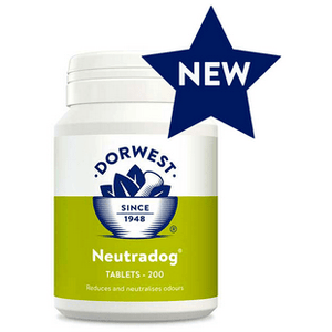 Dorwest Supplements Neutradog Tablets For Dogs And Cats 200 Tablets 5 060183511194 ND200