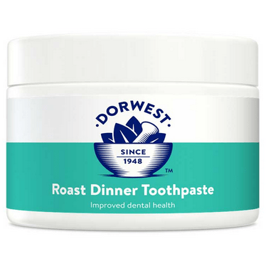 Dorwest Dental Roast Dinner Toothpaste - 200g 5 060183510760 RDT