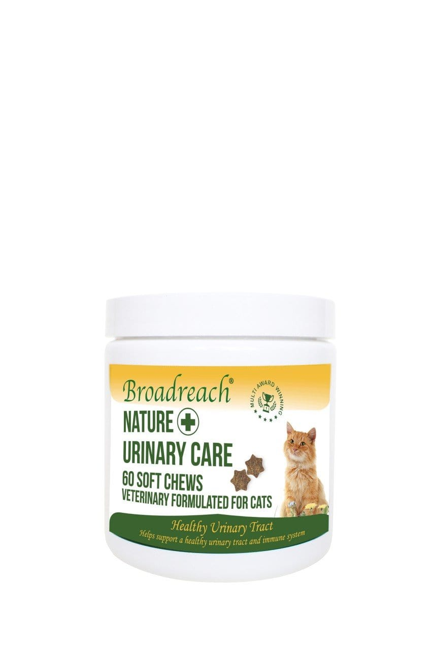 Broadreach Supplements Urinary and Calm Care Advanced 100 Capsules Urinary and Calm Care Advanced 100 Capsules