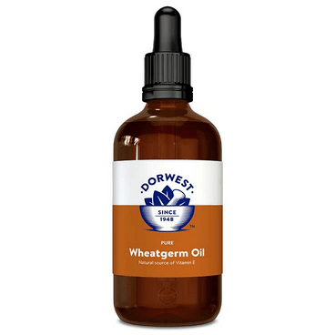 Dorwest Supplements Wheatgerm Oil Liquid For Dogs And Cats 100ml 5 060183510647 WGOLIQ100