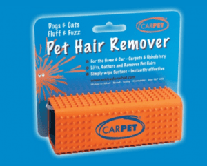Gloss Stock Pet Accessories CarePet Perfect Remover-Orange x 2 Pack of 2 CarPETs £14.85 incl. p+p