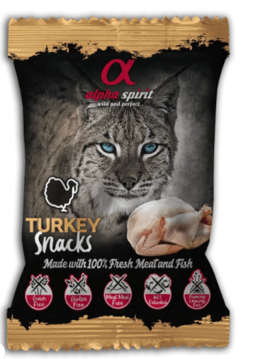 Chemeyes Cat Food Cat Snacks Turkey -50g Cat Snacks Turkey -50g