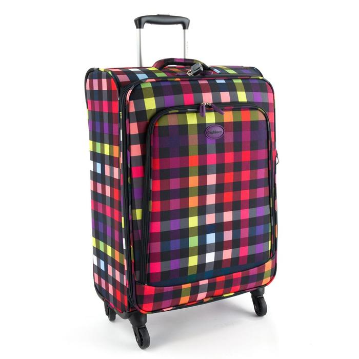 Highbury Multi Box Luggage