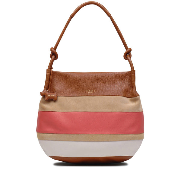 Wren Street Large Scoop Hobo Bag