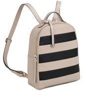 Radley Patcham Palace Stripe Medium Backpack