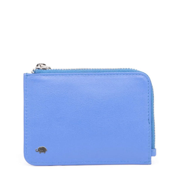Leather Coin Purse/Credit Card Holder