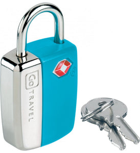 Bright Luggage Lock - 338