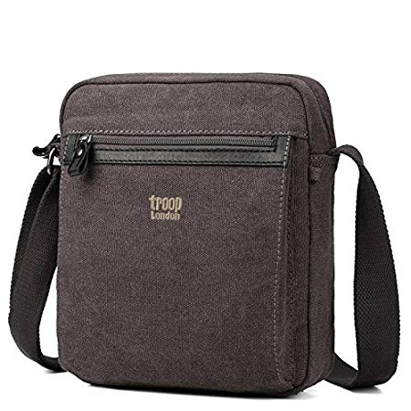 Classic Canvas Xbody Bag