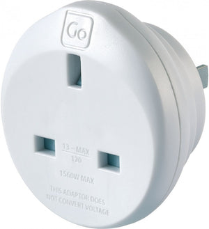 UK-USA Adaptor - 526