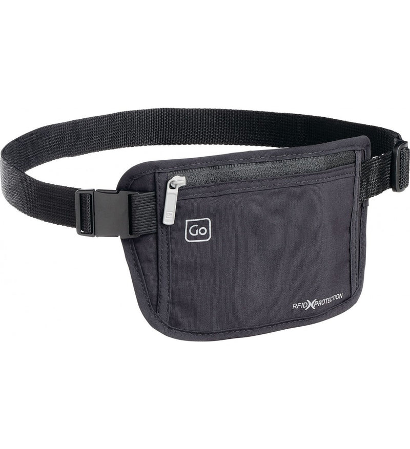 Money Belt RFID 675