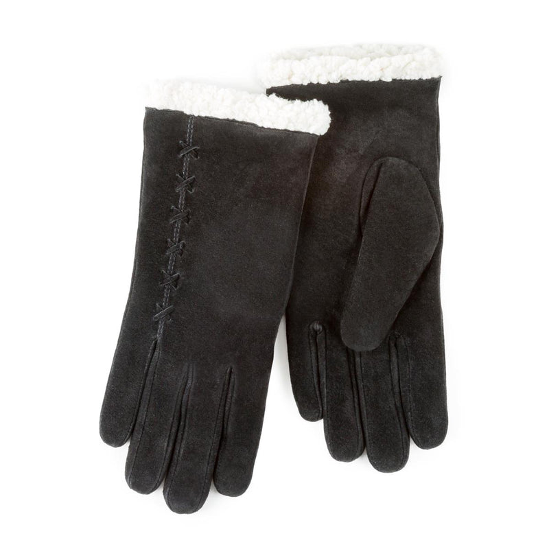 Luxury Suede Glove