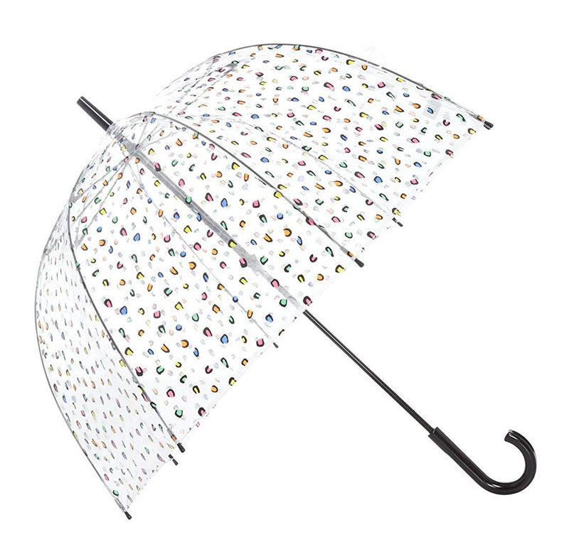 Candy Leopard Birdcage Umbrella