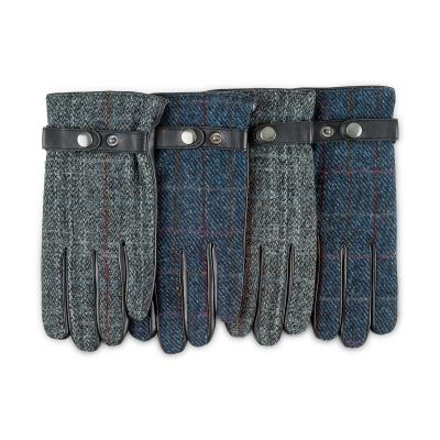 Mens Isontoner Heritage Gloves