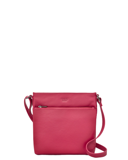 Garrick Cross Body Bag