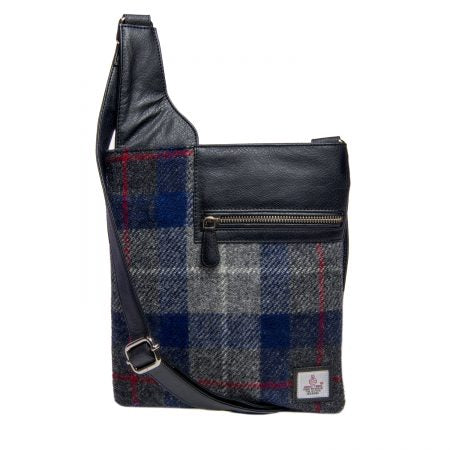 Harris Tweed X Body