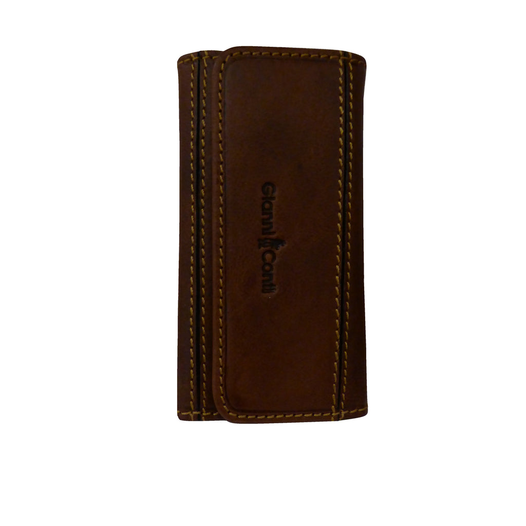 Italian Leather Keycase