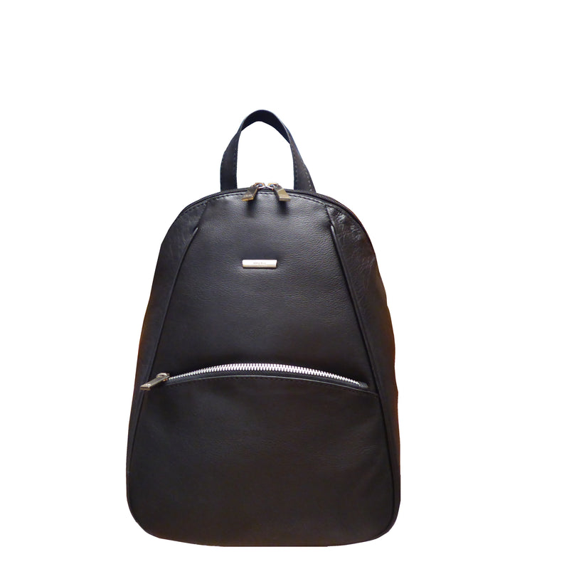 Nova Leather Backpack 873