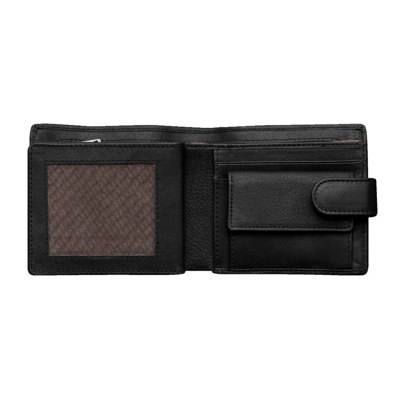 Newton Leather Everyday Wallet