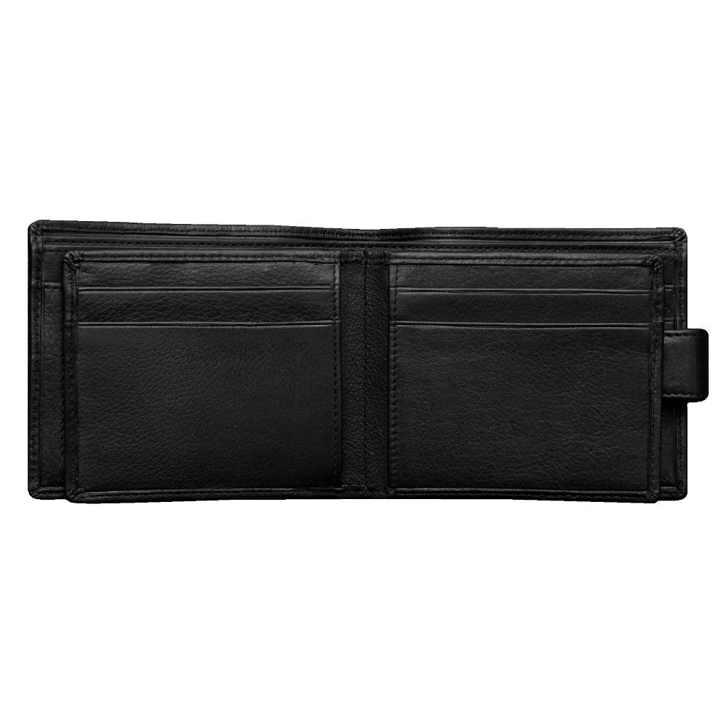 Newton Leather Ultimate Card Wallet