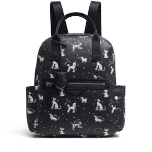 Maple Cross Fun Pups Backpack