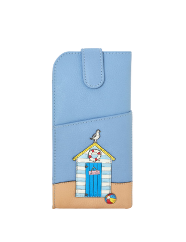 Happy Daze Glasses Case