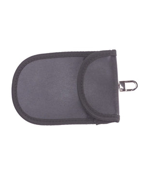 Car Key Blocking Pouch