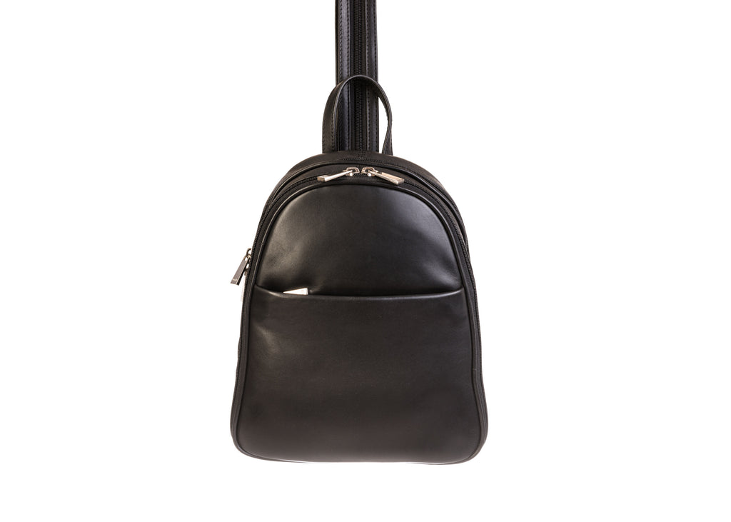 Leather Backpack 0510