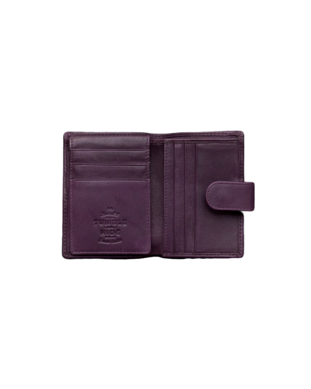 Newton Leather Card Wallet
