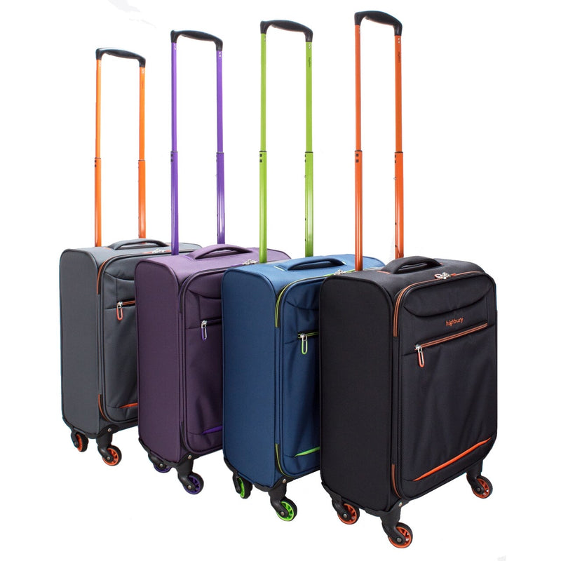 Ultra Lightweight Luggage