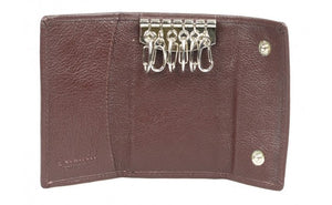 Leather Keycase