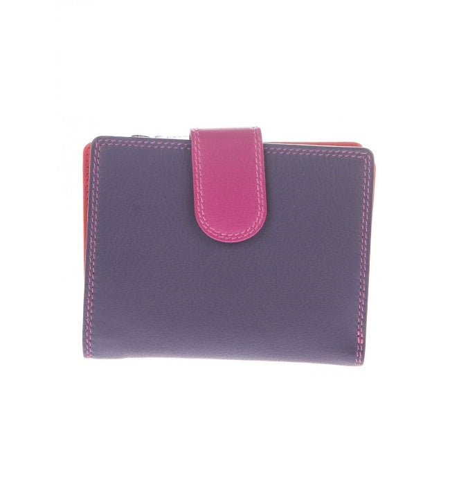 Ladies Wallet Purse 7-179