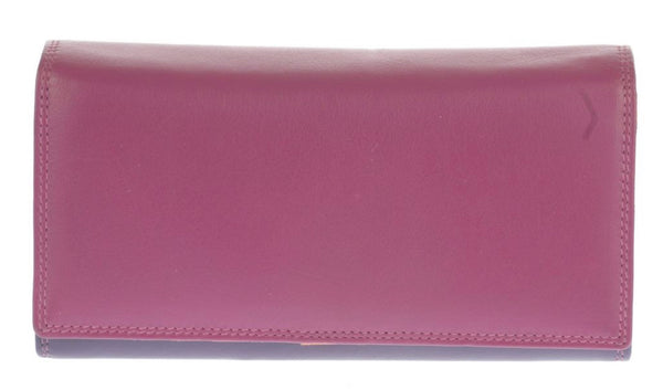 Golunski Large Capacity Wallet Purse 7-146