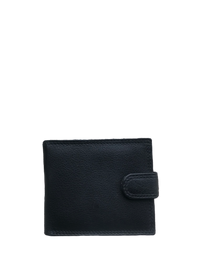 RFID Gents Leather Wallet
