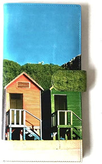Deck Chair Travel Wallet