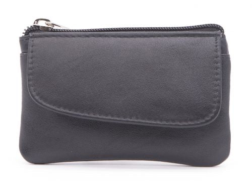 Leather Coin Purse 0-332