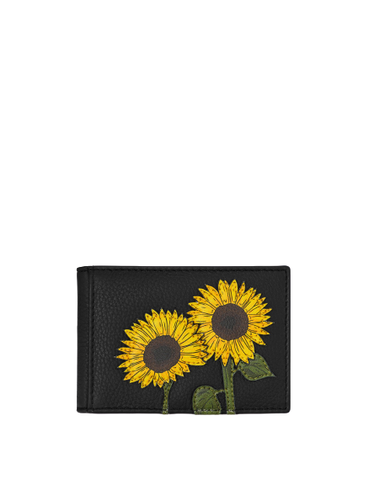 Sunflowers Day Travel Pass Holder