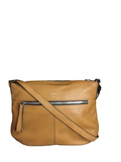 Italian Leather Shoulder/Cross Body Bag 2524499