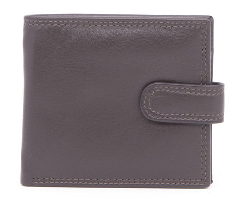 Leather Gents Notecase 6-13