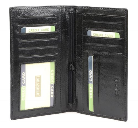 Gents Jacket Wallet SR911