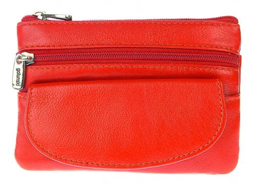 Leather Coin Purse 0-334