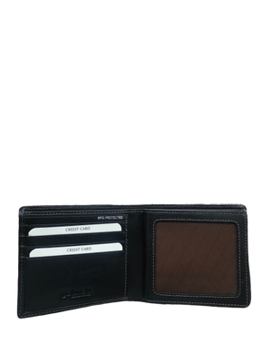 Gents Leather Wallet RF16