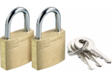 Case Lock Twin