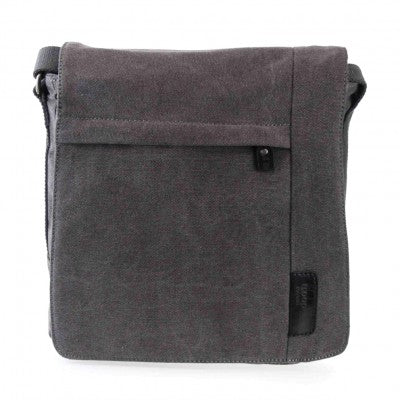Canvas Xbody Bag