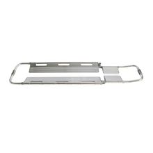 Aluminum Alloy Scoop Stretcher  A-4