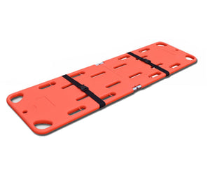 Foldable Spine Board F4