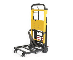 Battery Powered Stair-Climbing Hand Truck Dolly
